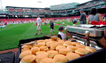 Ace Ticket proudly sponsors Picnic in the Park at Fenway Park