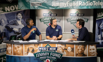 Ace Ticket Proud to Support 2018 Jimmy Fund Telethon