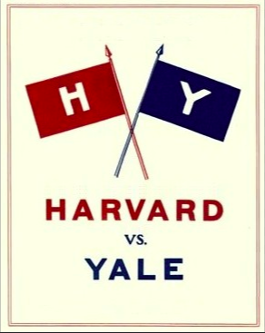 Harvard vs. Yale Football